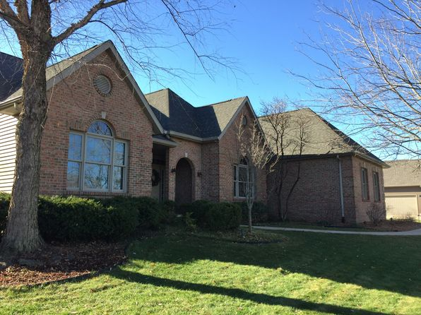 3 bed 4 bath Single Family at 22 Woodland Trl Rochester, IL, 62563 is for sale at 350k - 1 of 49
