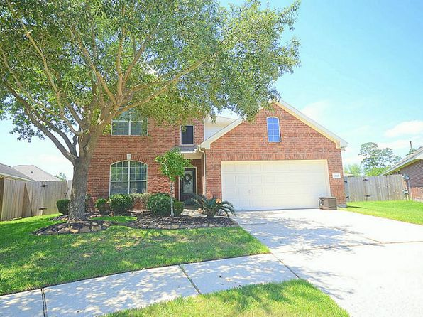 4 bed 2.5 bath Single Family at 13815 Cane Valley Ct Houston, TX, 77044 is for sale at 235k - 1 of 26