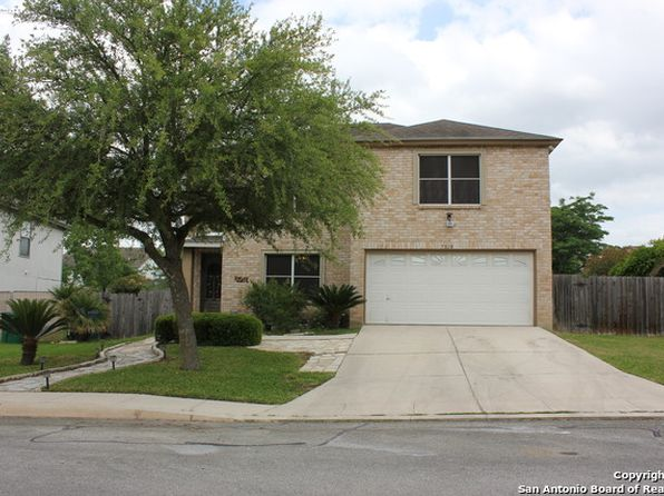 4 bed 3 bath Single Family at 7110 Teton Rdg San Antonio, TX, 78233 is for sale at 170k - 1 of 21