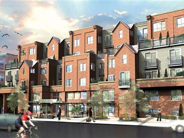 park metro apartment homes
