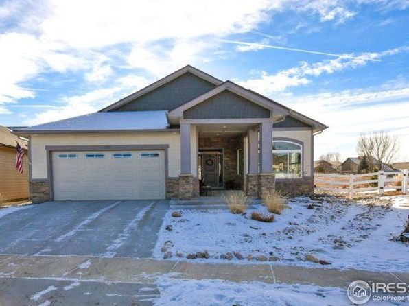 3 bed 2 bath Single Family at 1327 Leahy Dr Fort Collins, CO, 80526 is for sale at 500k - 1 of 34