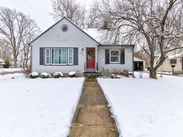 3 bed 1 bath Single Family at 3610 Crystal St SW Grandville, MI, 49418 is for sale at 135k - 1 of 32