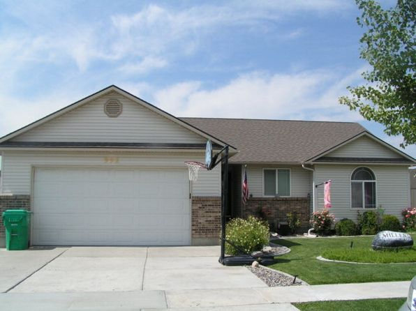 6 bed 3 bath Single Family at 992 Homerun St Chubbuck, ID, 83202 is for sale at 240k - 1 of 17