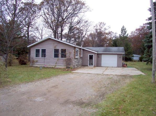 4 bed 2 bath Single Family at 4160 Montmorency St Lewiston, MI, 49756 is for sale at 72k - 1 of 23