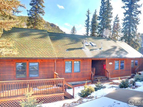 2 bed 1 bath Condo at 1400 David Dr Estes Park, CO, 80517 is for sale at 275k - 1 of 15
