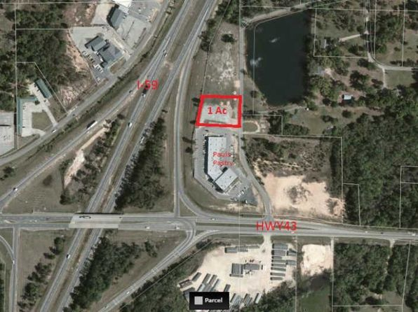 null bed null bath Vacant Land at 1 Sycamore Rd Carriere, MS, 39426 is for sale at 299k - 1 of 2