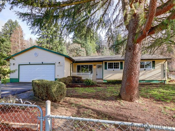 3 bed 2 bath Single Family at 16150 Front Ave Oregon City, OR, 97045 is for sale at 345k - 1 of 12