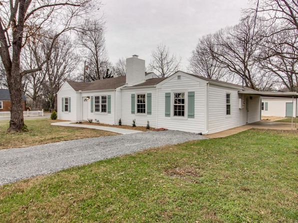 3 bed 2 bath Single Family at 2716 DRUID DR NASHVILLE, TN, 37210 is for sale at 350k - 1 of 28