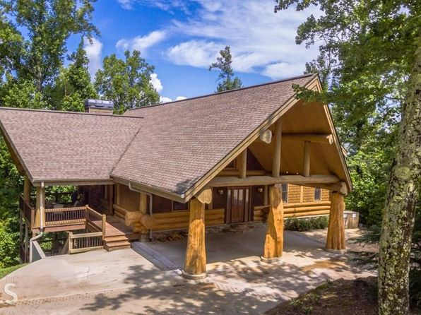 3 bed 4 bath Single Family at 502 Overlook Rd Blue Ridge, GA, 30513 is for sale at 699k - 1 of 36