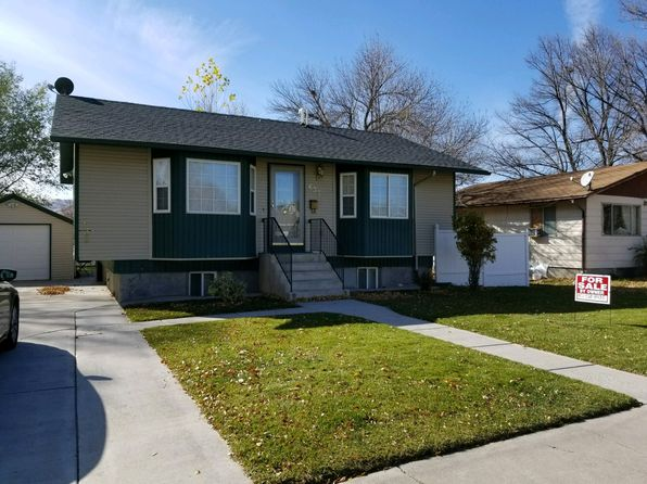 4 bed 2 bath Multi Family at 635 N 14th Ave Pocatello, ID, 83201 is for sale at 140k - 1 of 19