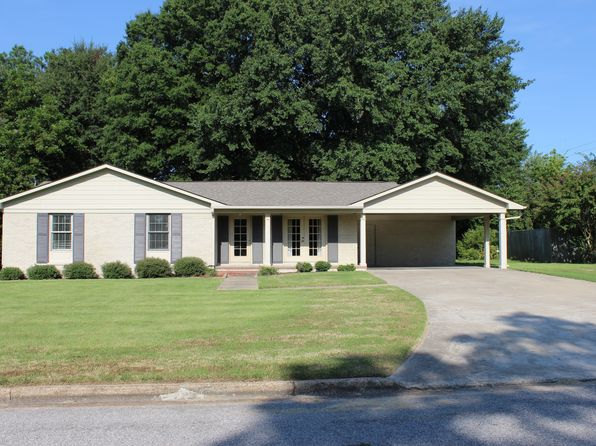 4 bed 3 bath Single Family at 2241 Tatum Rd Dyersburg, TN, 38024 is for sale at 200k - 1 of 44