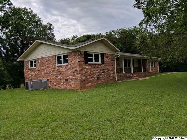 3 bed 2 bath Single Family at 138 Hurricane Creek Rd Gurley, AL, 35748 is for sale at 135k - 1 of 43