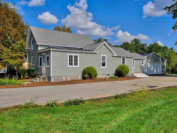 3 bed 2 bath Single Family at 17 Border St Amherst, NH, 03031 is for sale at 295k - 1 of 33