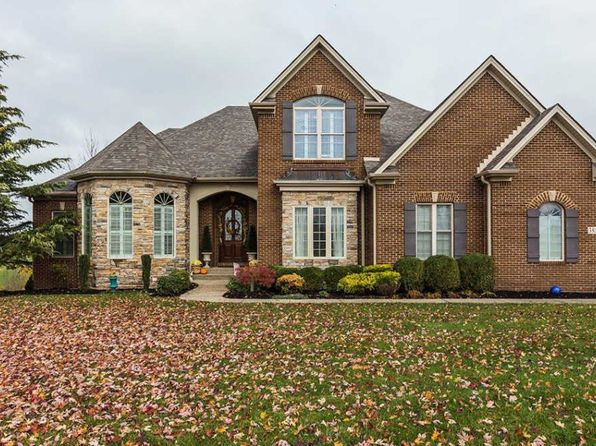 5 bed 5 bath Single Family at 385 Gadwall Dr Richmond, KY, 40475 is for sale at 499k - 1 of 57