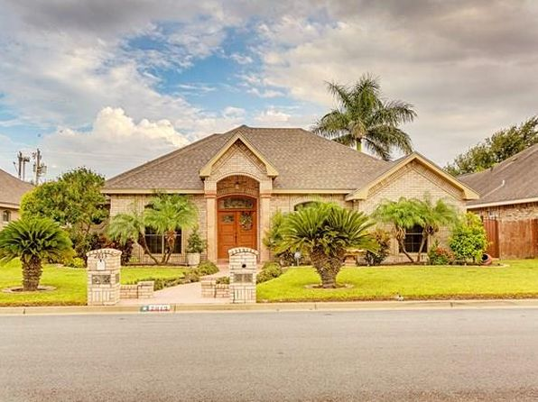 3 bed 3 bath Single Family at 2813 Bluebird Ave Mcallen, TX, 78504 is for sale at 234k - 1 of 23