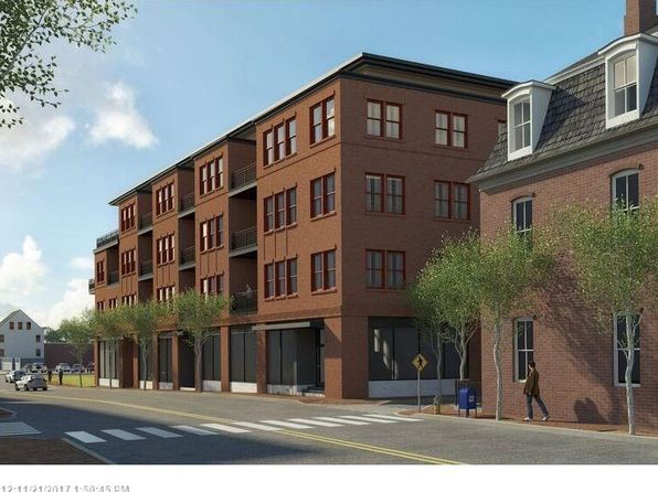 2 bed 1 bath Condo at 62 India St Portland, ME, 04101 is for sale at 495k - 1 of 7