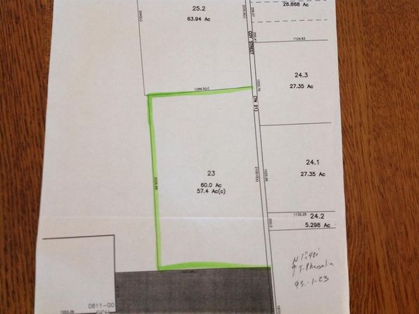 null bed null bath Vacant Land at  Coy St Pharsalia, NY, 13815 is for sale at 58k - google static map