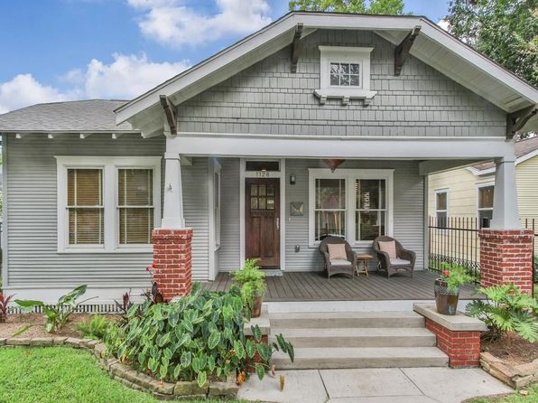 3 bed 2 bath Single Family at 1128 Euclid St Houston, TX, 77009 is for sale at 699k - 1 of 32