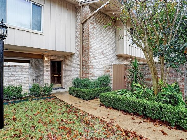 3 bed 3 bath Condo at 1903 Stoney Brook Dr Houston, TX, 77063 is for sale at 175k - 1 of 15