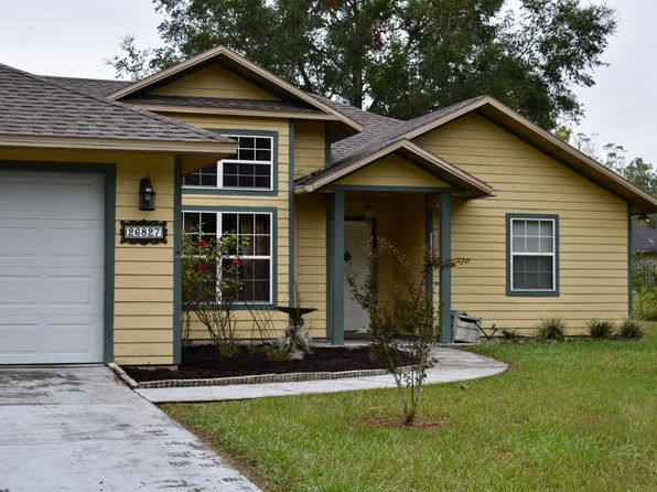 3 bed 2 bath Single Family at 26827 NW 3rd Pl Newberry, FL, 32669 is for sale at 165k - 1 of 9