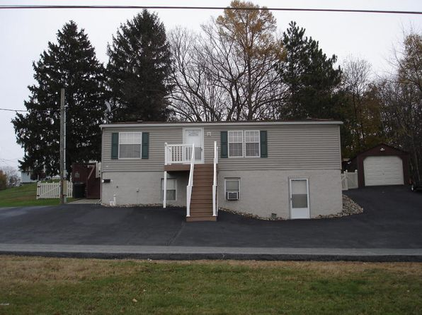 3 bed 3 bath Single Family at 32 Lone St Pittston Township, PA, 18640 is for sale at 137k - 1 of 24