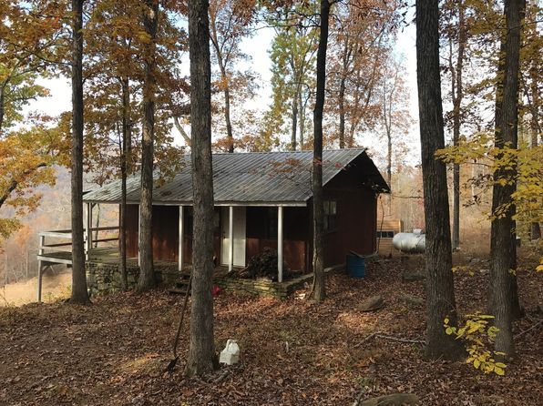 2 bed 1 bath Single Family at  Winfrey Valley Rd Mountainburg, AR, 72946 is for sale at 65k - 1 of 25
