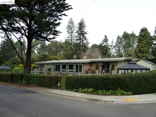 3 bed 2 bath Single Family at 12550 Skyline Blvd Oakland, CA, 94619 is for sale at 1.40m - 1 of 40