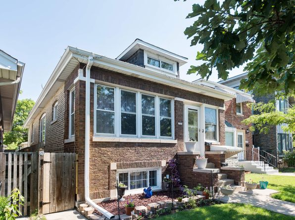 6 bed 2 bath Single Family at 5240 W Foster Ave Chicago, IL, 60630 is for sale at 299k - 1 of 22