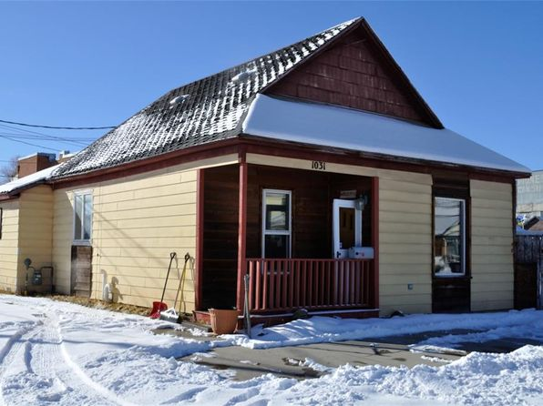 2 bed 1 bath Single Family at 1031 California Ave Butte, MT, 59701 is for sale at 75k - 1 of 14