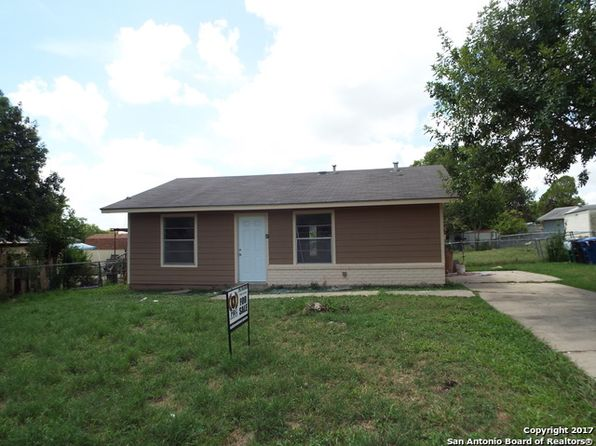 3 bed 1 bath Single Family at 6218 Stone Valley Dr San Antonio, TX, 78242 is for sale at 100k - 1 of 8