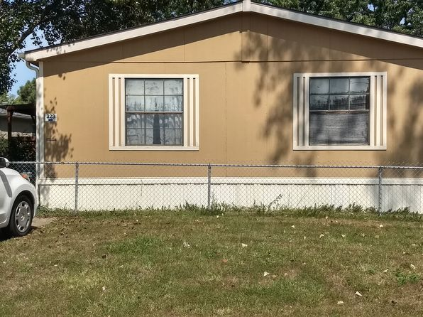 3 bed 2 bath Mobile / Manufactured at 3323 Iowa St Lawrence, KS, 66046 is for sale at 19k - 1 of 31