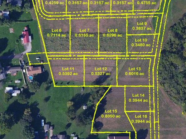 null bed null bath Vacant Land at  Cherry St Racine, OH, 45771 is for sale at 30k - 1 of 17