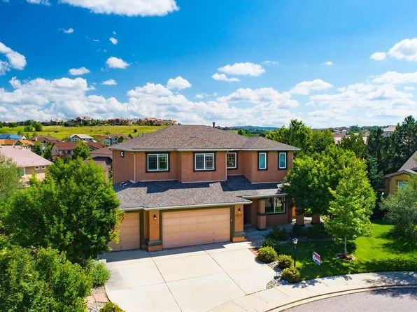 4 bed 4 bath Single Family at 9519 Hollydale Ct Colorado Springs, CO, 80920 is for sale at 500k - 1 of 20