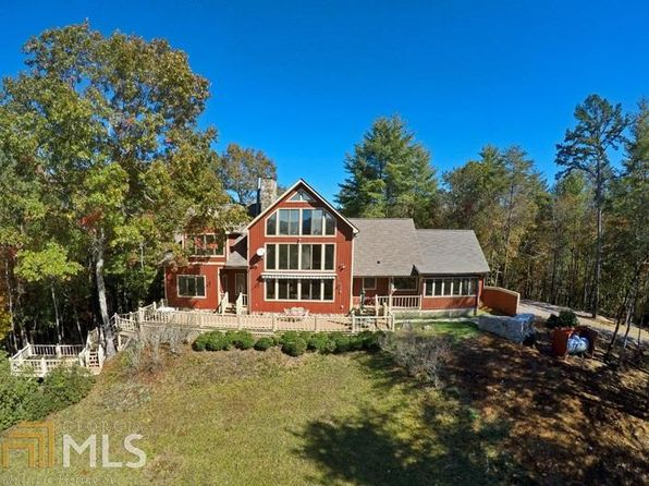 4 bed 5 bath Single Family at 312 Charles Rd Ellijay, GA, 30540 is for sale at 450k - 1 of 36