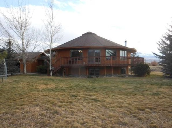 4 bed 4 bath Single Family at 38 MARQUETTE DR CODY, WY, 82414 is for sale at 375k - 1 of 35