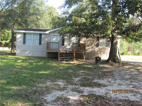3 bed 2 bath Mobile / Manufactured at 29127 Nell Dr Bogalusa, LA, 70427 is for sale at 60k - 1 of 12