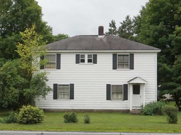 3 bed 2 bath Single Family at 81 Route 12 Hartland, VT, 05048 is for sale at 125k - 1 of 10