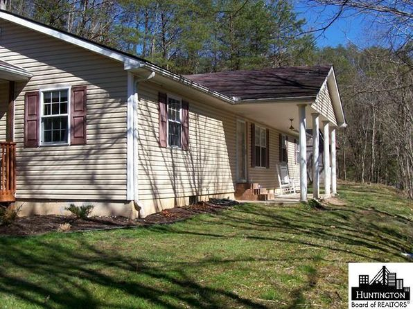 3 bed 2 bath Single Family at 670 Fudges Creek Rd Barboursville, WV, 25504 is for sale at 129k - 1 of 16