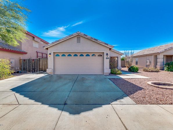 3 bed 2 bath Single Family at 11825 W Sierra St El Mirage, AZ, 85335 is for sale at 169k - 1 of 30