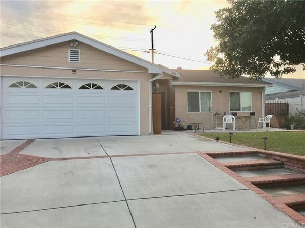 4 bed 2 bath Single Family at 3828 S Morganfield Ave West Covina, CA, 91792 is for sale at 499k - 1 of 6
