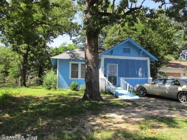 2 bed 1 bath Single Family at 507 W 24th Ave Pine Bluff, AR, 71601 is for sale at 27k - google static map