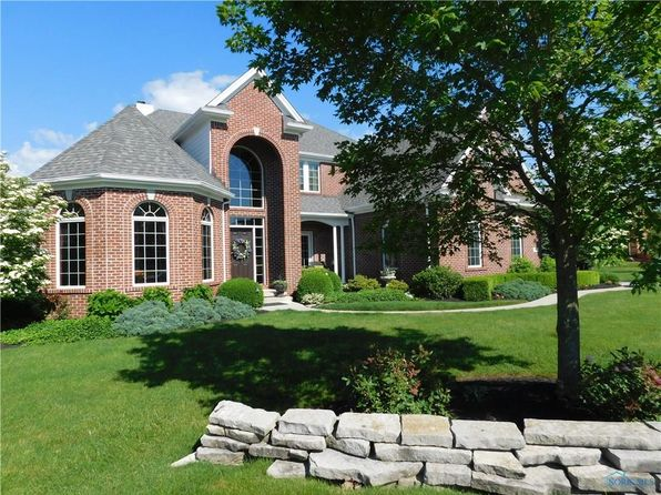 4 bed 5 bath Single Family at 1160 Brookwoode Rd Perrysburg, OH, 43551 is for sale at 699k - 1 of 36