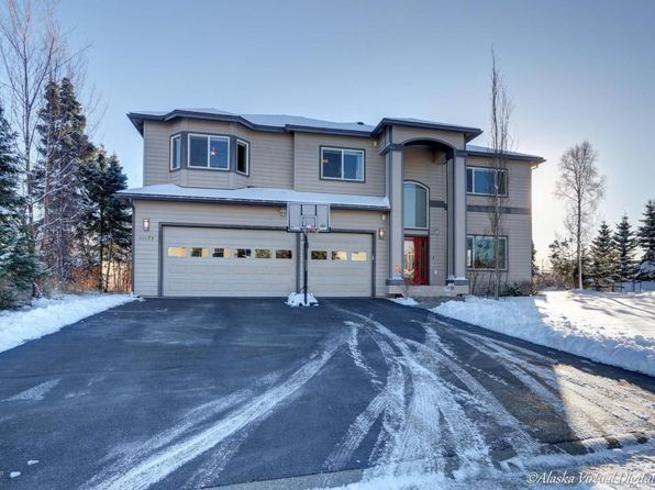 5 bed 3 bath Single Family at 11173 Bluff Creek Cir Anchorage, AK, 99515 is for sale at 795k - 1 of 39
