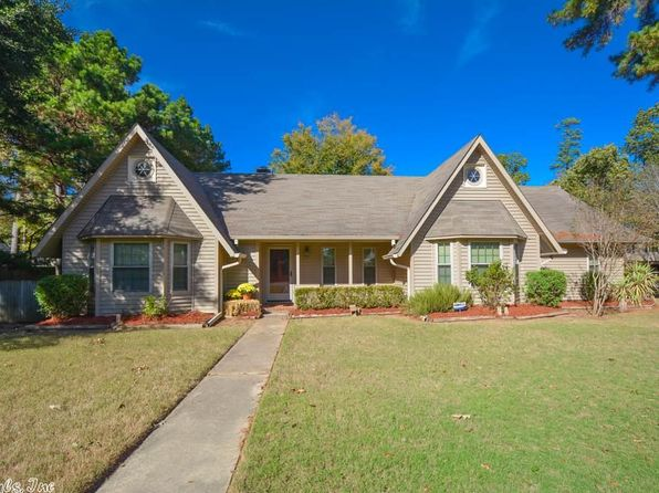 3 bed 2 bath Single Family at 55 Laver Cir Little Rock, AR, 72210 is for sale at 175k - 1 of 34
