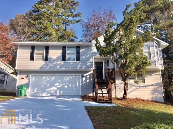 4 bed 3 bath Single Family at 6394 EASTBRIAR DR LITHONIA, GA, 30058 is for sale at 129k - 1 of 32
