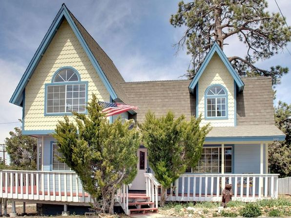 3 bed 3 bath Single Family at 1400 WOLF RD BIG BEAR CITY, CA, 92314 is for sale at 350k - 1 of 38