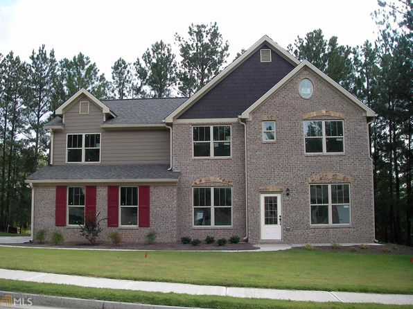 5 bed 3 bath Single Family at 2935 Centennial Dr NE Conyers, GA, 30013 is for sale at 280k - 1 of 14