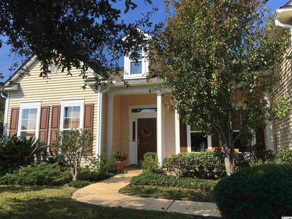 5 bed 5 bath Single Family at 37 Saltwind Loop Murrells Inlet, SC, 29576 is for sale at 378k - 1 of 25