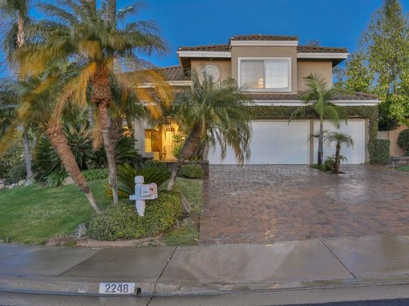 San Dimas Real Estate San Dimas Ca Homes For Sale Zillow