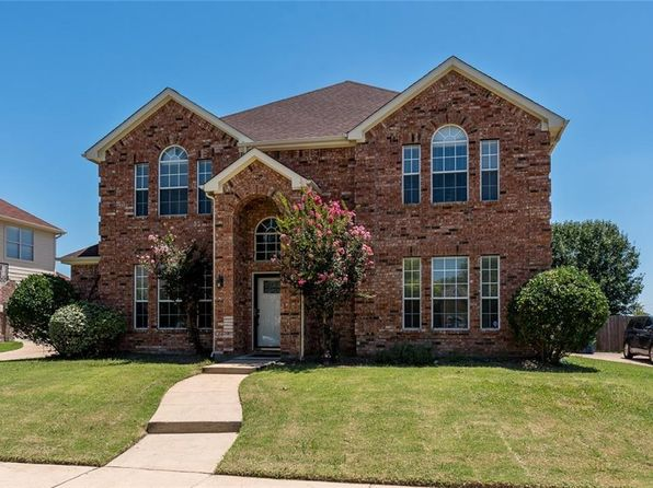 4 bed 3 bath Single Family at 1206 Westglen Dr Sachse, TX, 75048 is for sale at 295k - 1 of 30